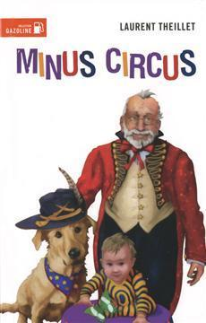 Minus Circus (Laurent Theillet)
