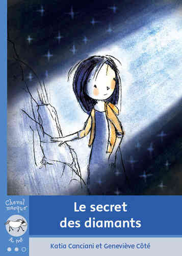 Secret des diamants-Le (Katia Canciani)