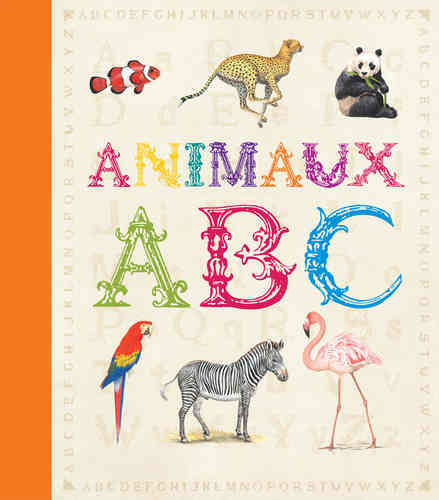 Animaux ABC (Collectif)