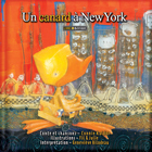 Un canard à New York (Connie Kaldor)