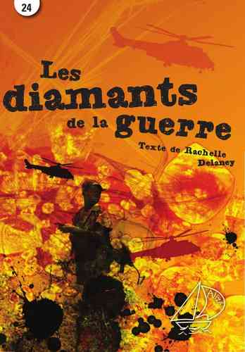 Diamants de la guerre-Les