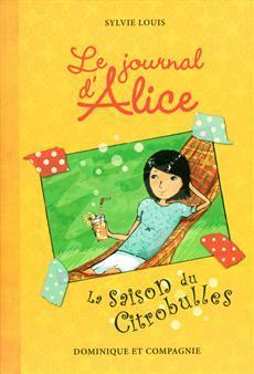 Journal d'Alice-Le T5 (Sylvie Louis)