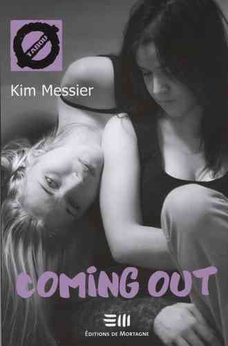Coming out (Kim Messier)