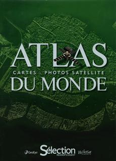 Atlas du monde (Collectif)