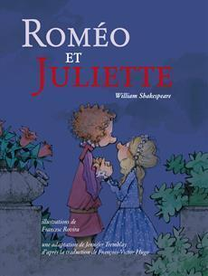 Roméo et Juliette (Jennifer Tremblay)