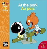 At the Park - Au parc (Amélie Graux)