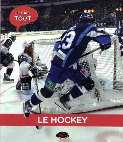 Hockey-Le (Christel Marchand)