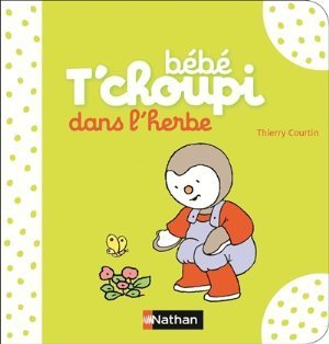 Dans l'herbe (Thierry Courtin)