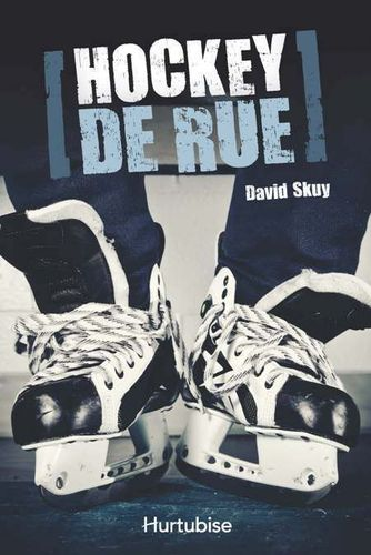 Hockey de rue (David Skuy)